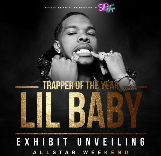 Lil Baby event
