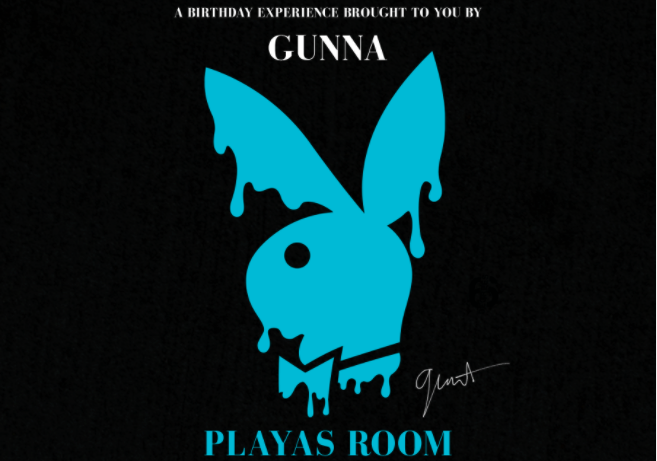 Gunna's Birthday Party